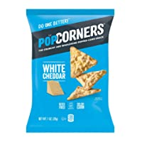 20-Pack Popcorners Snack Pack Gluten Free Chips 1oz Deals