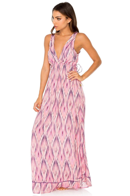 Luli Fama Womens Swimwear Multi