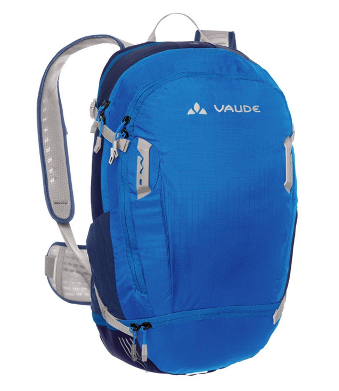 VAUDE Bike Alpin Zaino, Unisex – Adulto, Hydro Blue, 25 Unisex - Adulto 119437130