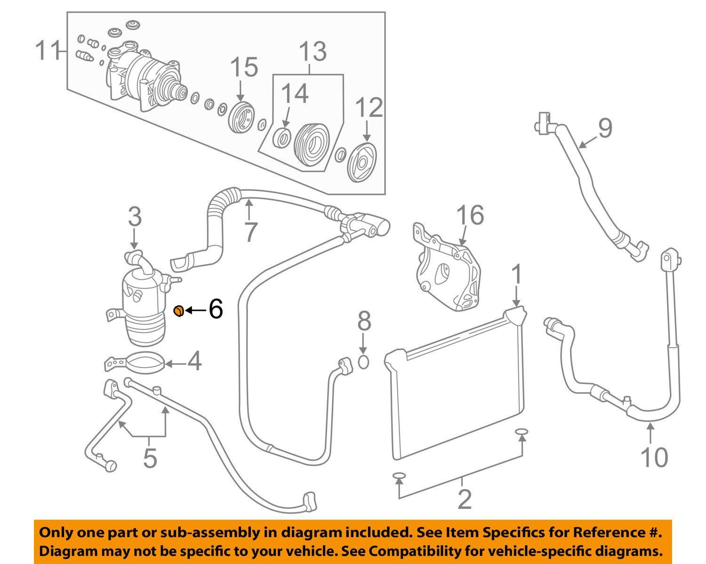 Gm Seal 52474373 Automotive 1992 Saturn Sl1 Engine Diagram