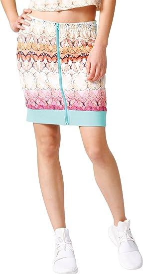 adidas Women's B Track Skirt, Multi-Color/Multco, ...