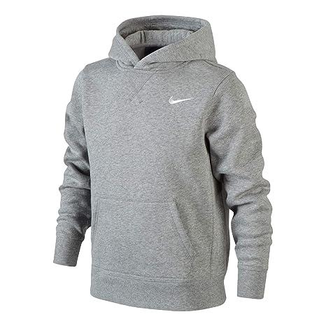 Amazon Cappuccio Felpa it Pile Con Ragazzo Per Spazzolato In Nike qSCw88