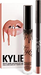 KYLIE JENNER LIP KIT In Shade DIRTY PEACH by Kylie Cosmetics