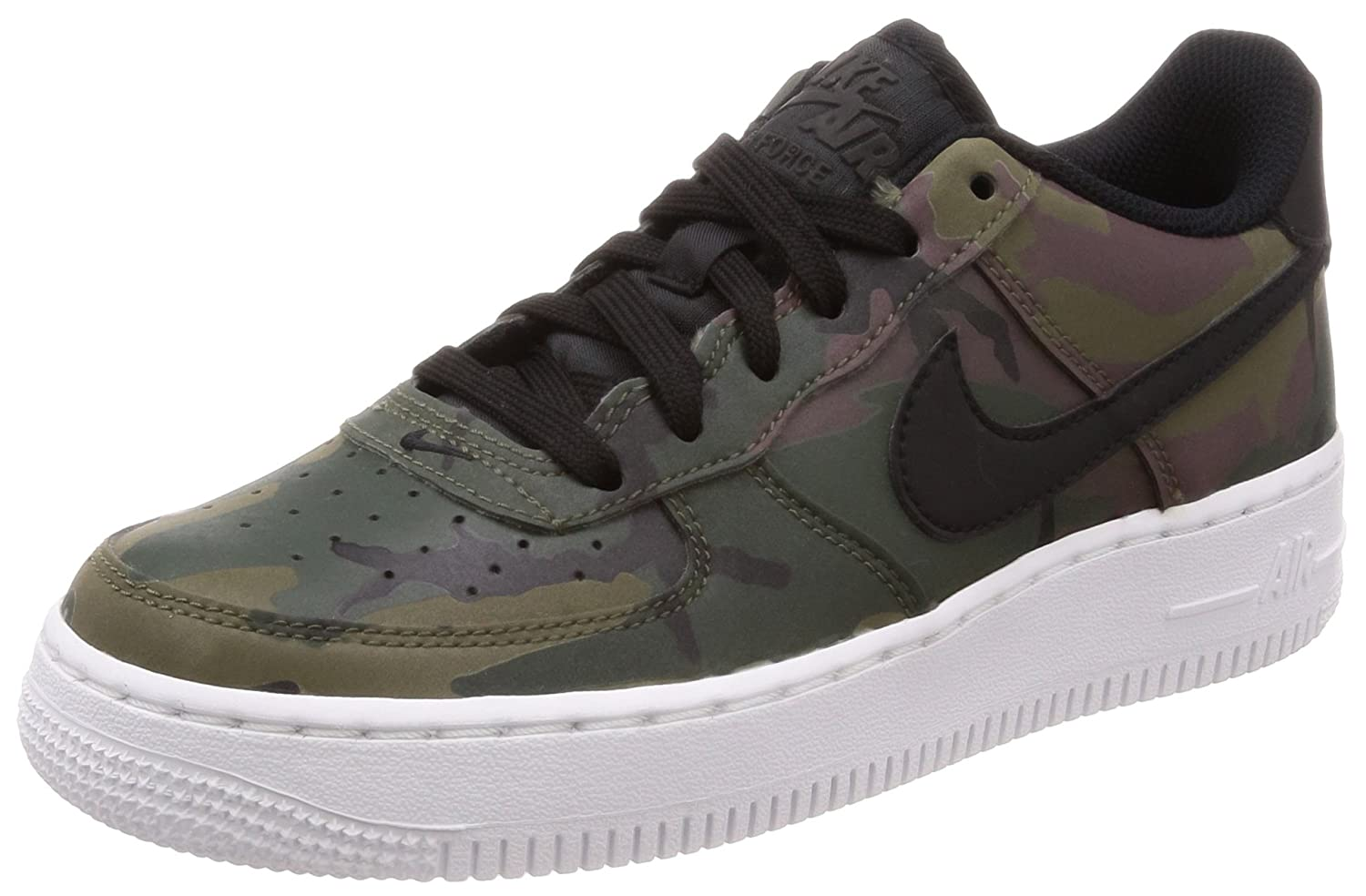 NIKE Air Force 1 Lv8 Big Kids Style : 820438 Big Kids 820438 204