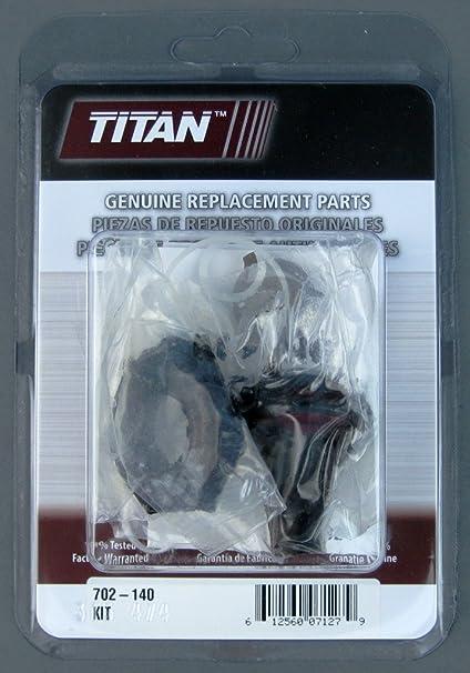 Titan 702-140 or 702140 OEM Repair Kit - - Amazon com