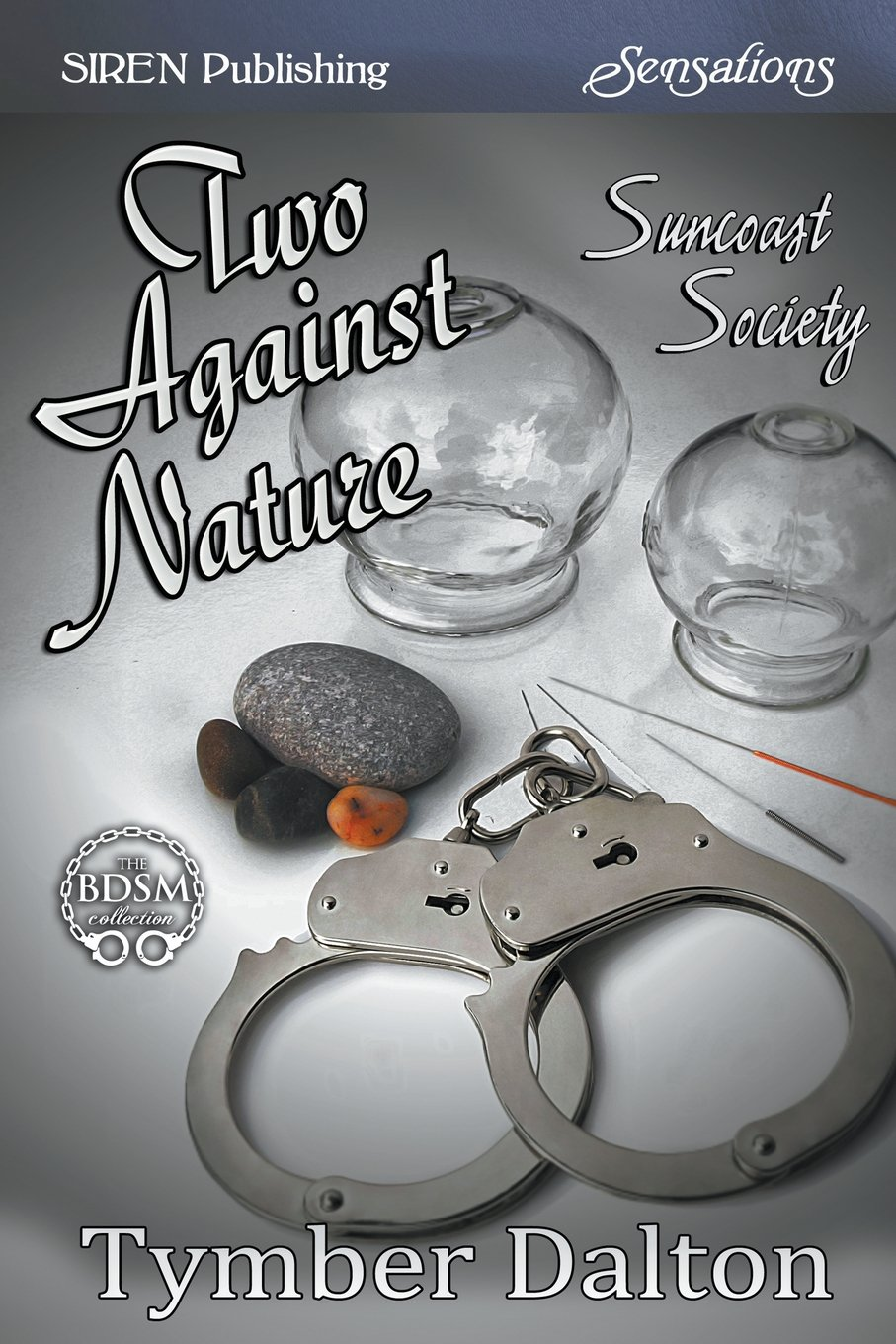 Read Online Two Against Nature [Suncoast Society] (Siren Publishing Sensations) pdf