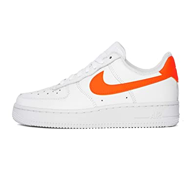 53f43548c6 Amazon.com | Nike WMNS Air Force 1 '07 Womens Ah0287-101 | Fashion ...