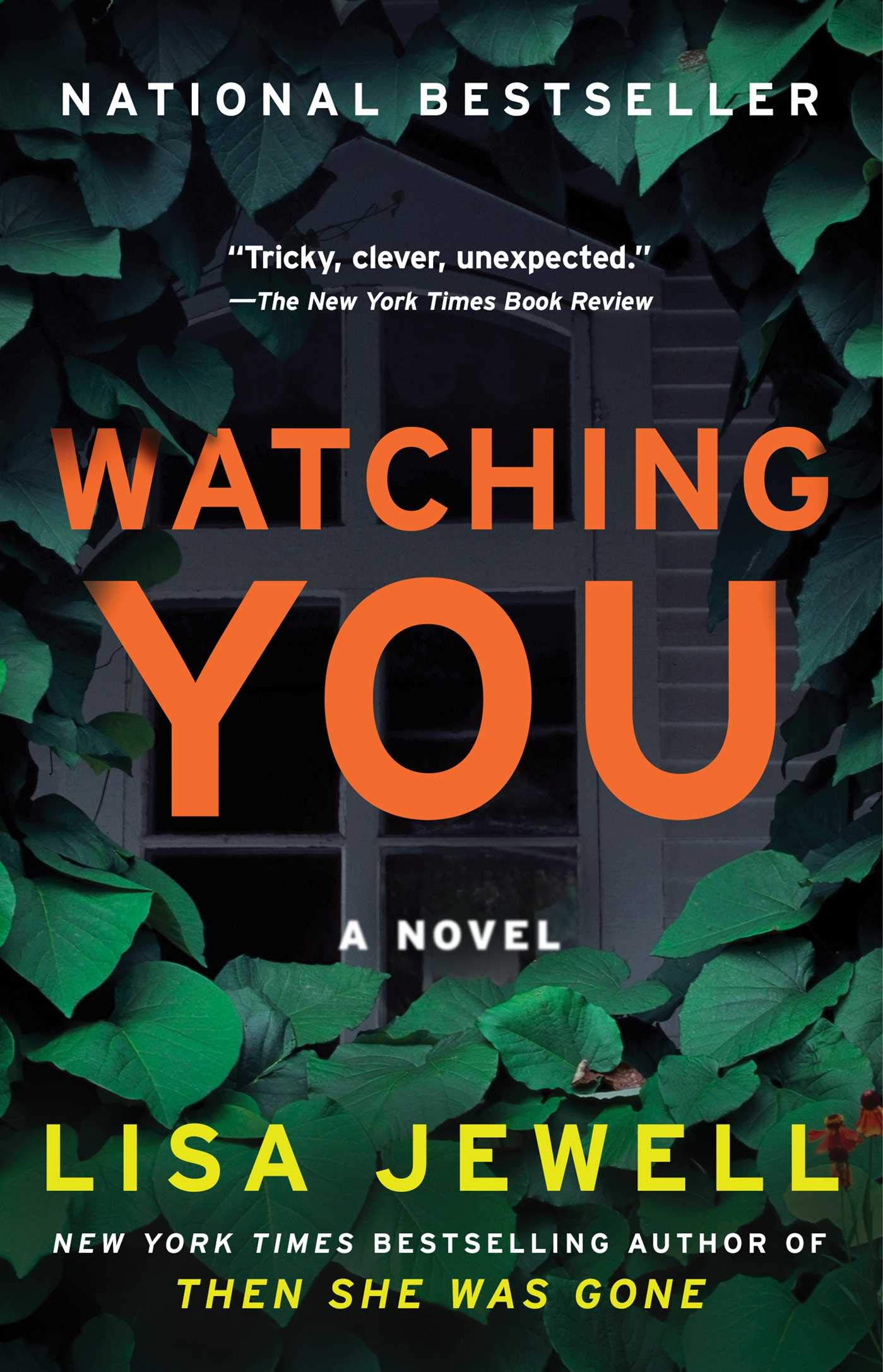 Watching You: A Novel by Atria Books