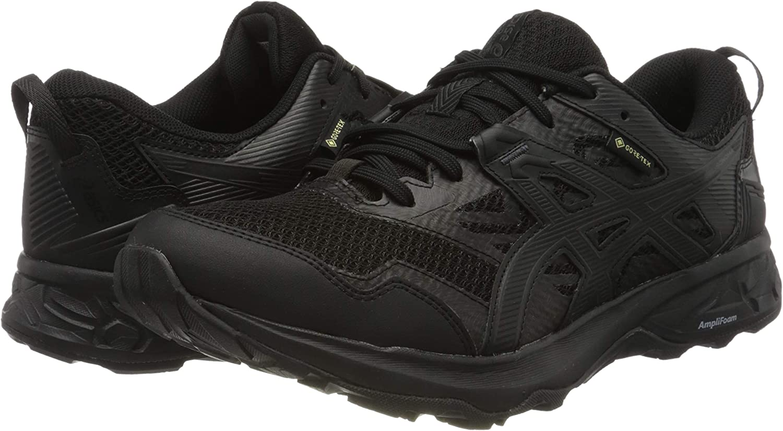 ASICS Gel-Sonoma 5 G-TX, Running Shoe para Mujer: Amazon.es: Zapatos y complementos