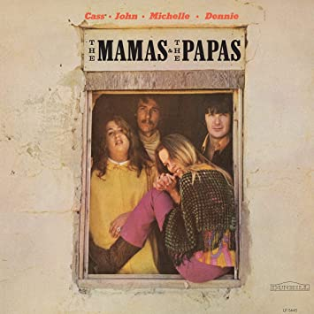 The Mamas And The Papas [Vinilo]