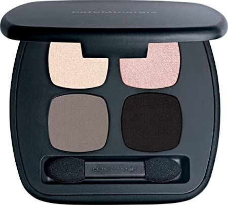 Bare Minerals READY Quad Eyeshadow The Good Life 0.17 oz by Bare Escentuals