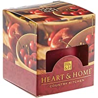 Heart & Home 50g Votive Candle: Welcome Home