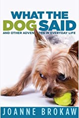 What the Dog Said Paperback