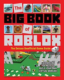 Amazon.com: The Ultimate Roblox Book: An Unofficial Guide ...