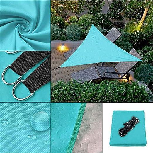 Bili-silly toldo de protección contra rayos UV, resistente al agua ...