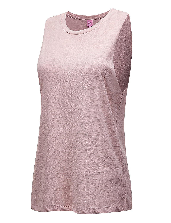 17501_light Pink Regna X Women's Summer Dolphin Running Shorts (Solid & color Block)