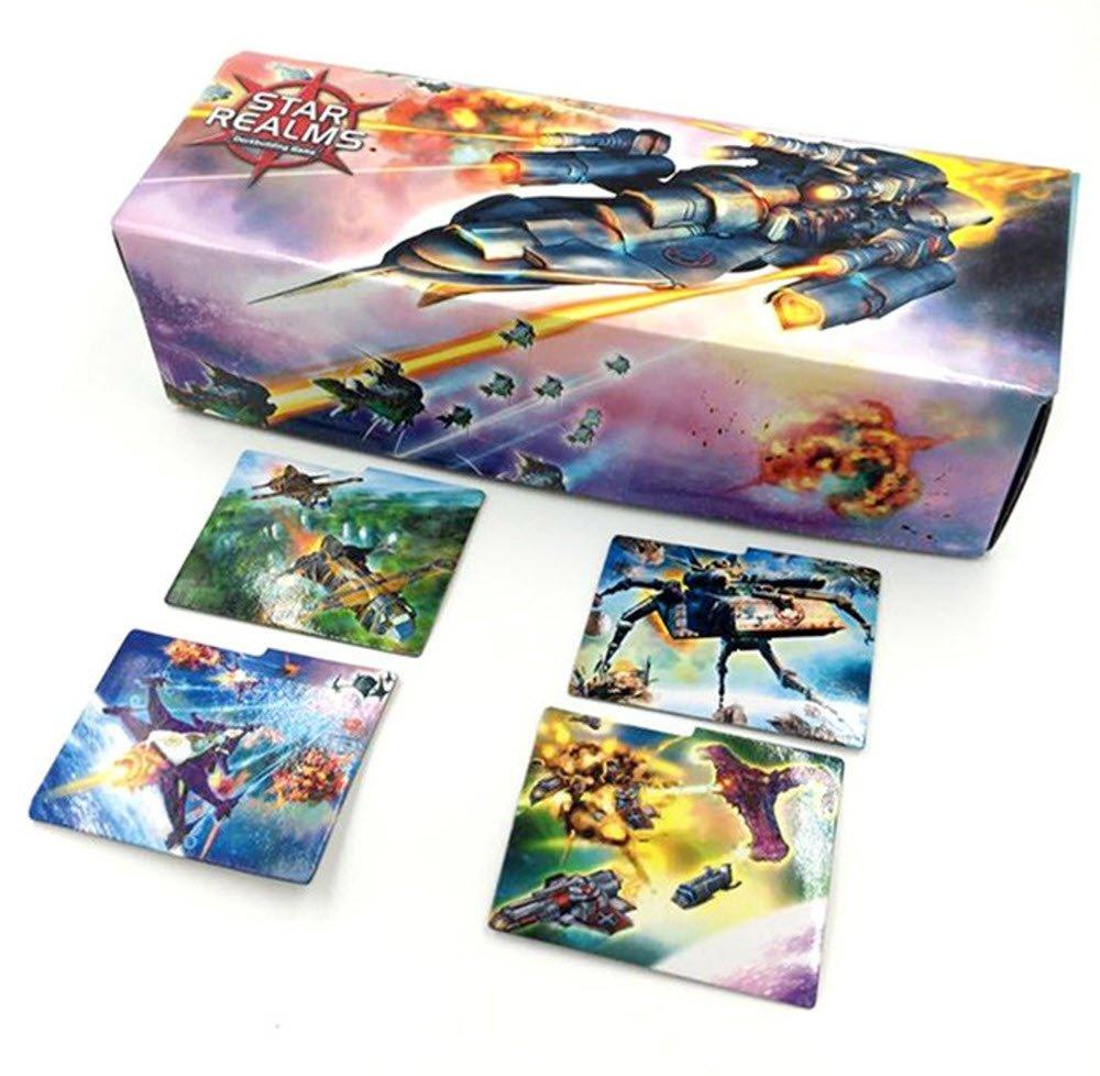 Legion - Large Deckbox - Star Realms Cardbox