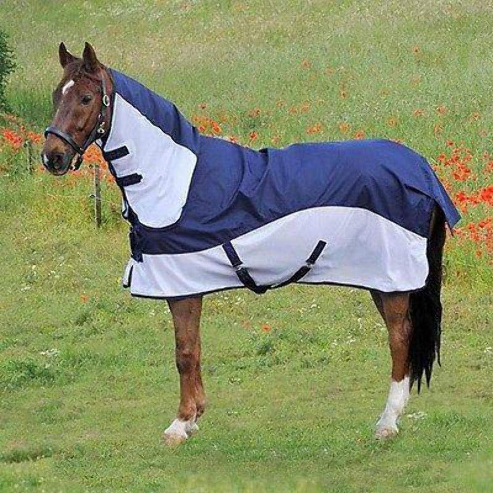 PESSOA Heavy Weight Combo Stable Rug 69