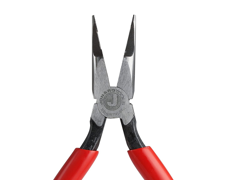 Jonard Industries Short Nose B Type Plier