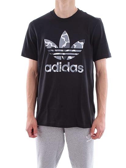 adidas Camo Tref Tee, Maglietta Uomo: Amazon.it: Abbigliamento