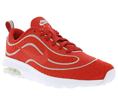 the latest 54114 2c09e NIKE Air Max Mercurial 98 Mens Running Trainers 818675 Sneakers Shoes (US  6, Rojo