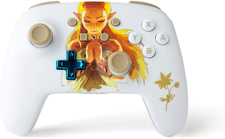 Mando PowerA Zelda Nintendo Switch - Amazon