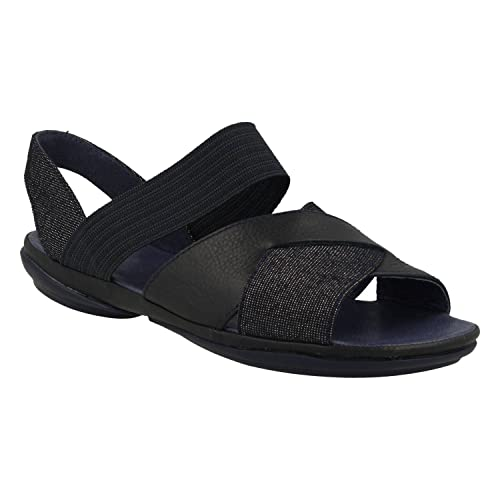 Nina inShoesamp; NegroAmazon Handbags K200619 Right Sandals Camper 004 rdeoBWCx