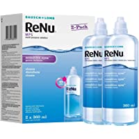 Bausch & Lomb Renu MPS Multi-Purpose Contact Lens Solution - 2-Pack