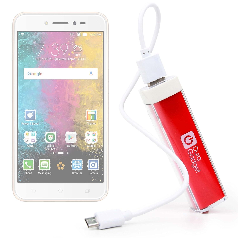 DURAGADGET Cargador (2 Amperios) para Smartphone ASUS ...