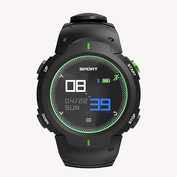 XZYP F13 Reloj Inteligente, Pantalla A Color De 1