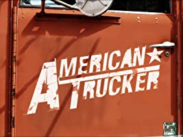 American Trucker Season 1