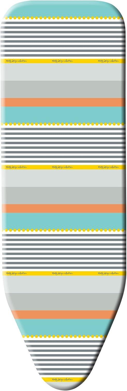 Minky Elastischer B/ügelbrettbezug,/ /110/x 35/cm
