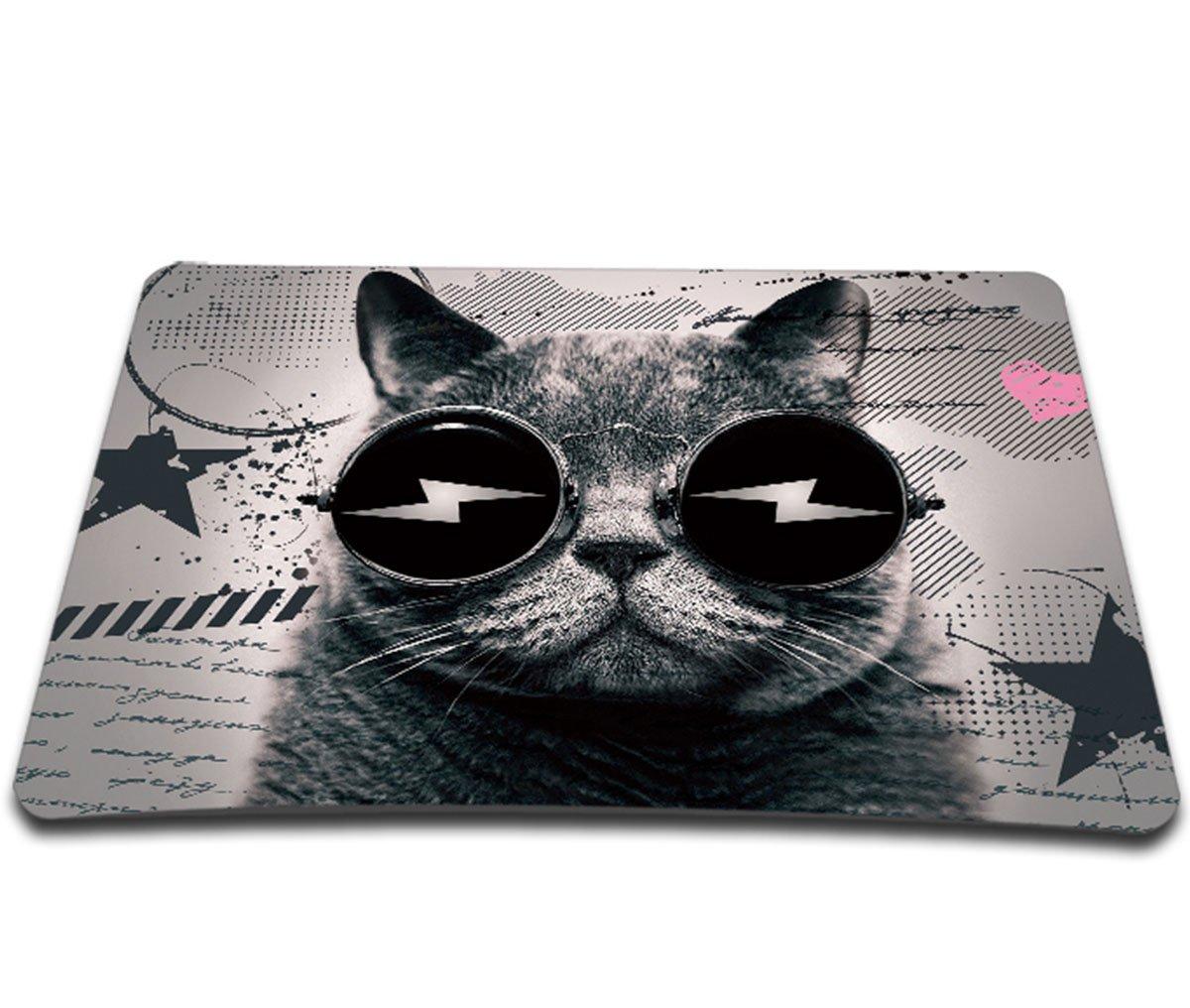 Diversi motivi e dimensioni disponibili! Ektor/® Taglia M Tappetino per Mouse//mouse pad