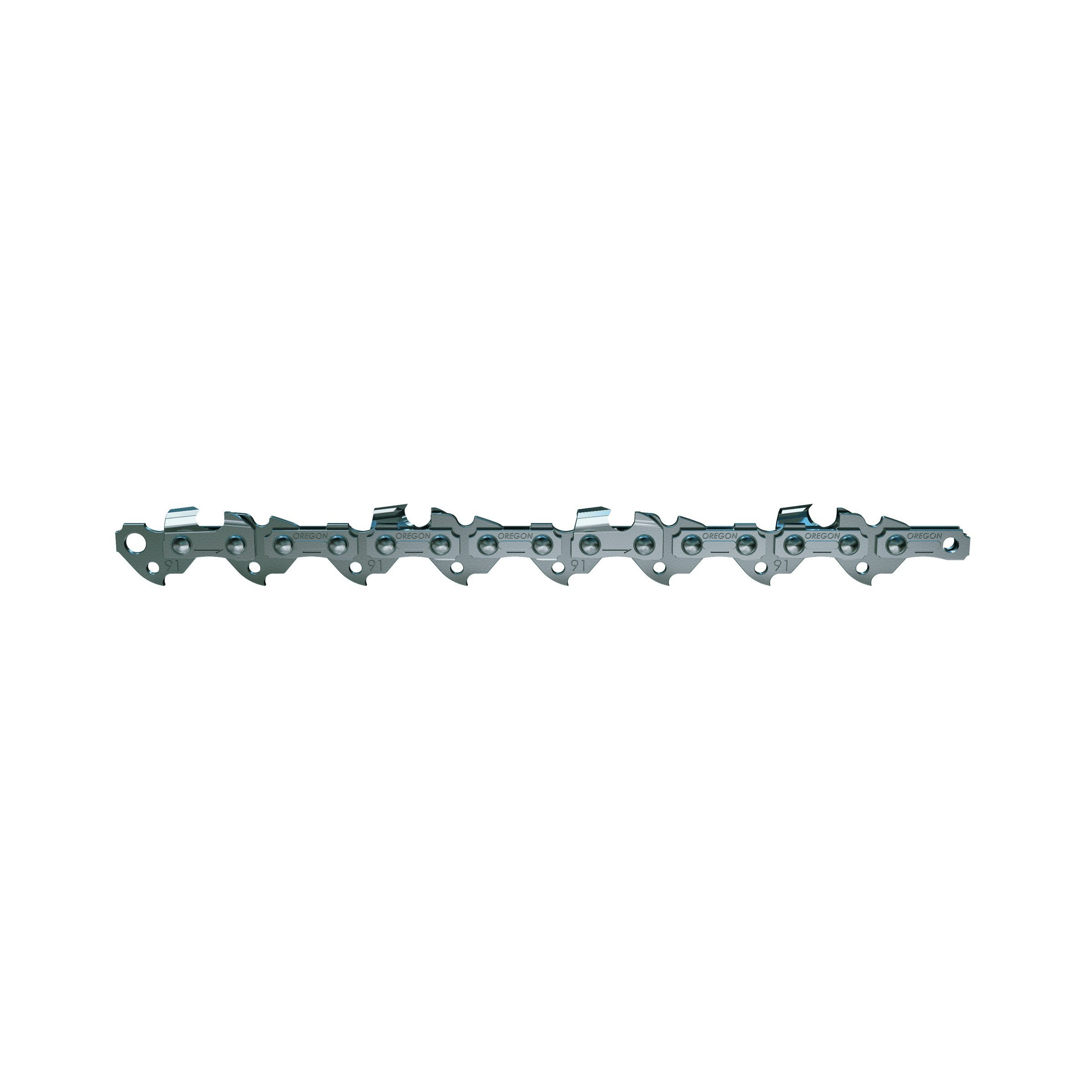 (2) 91PX033G Oregon 8'' chainsaw chain 91-33 replace 91PJ033X for Model 68862 +
