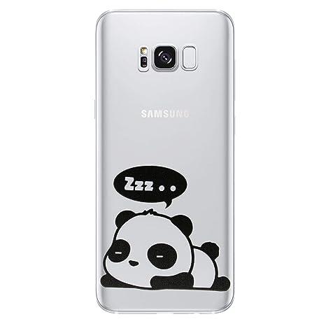 coque panda samsung galaxy s7