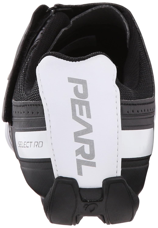 Pearl Izumi Select RD IV IV RD Rennrad Fahrrad Schuhe weiß schwarz 2016 ebf43a