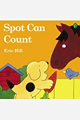 Spot Can Count (Color): First Edition Paperback