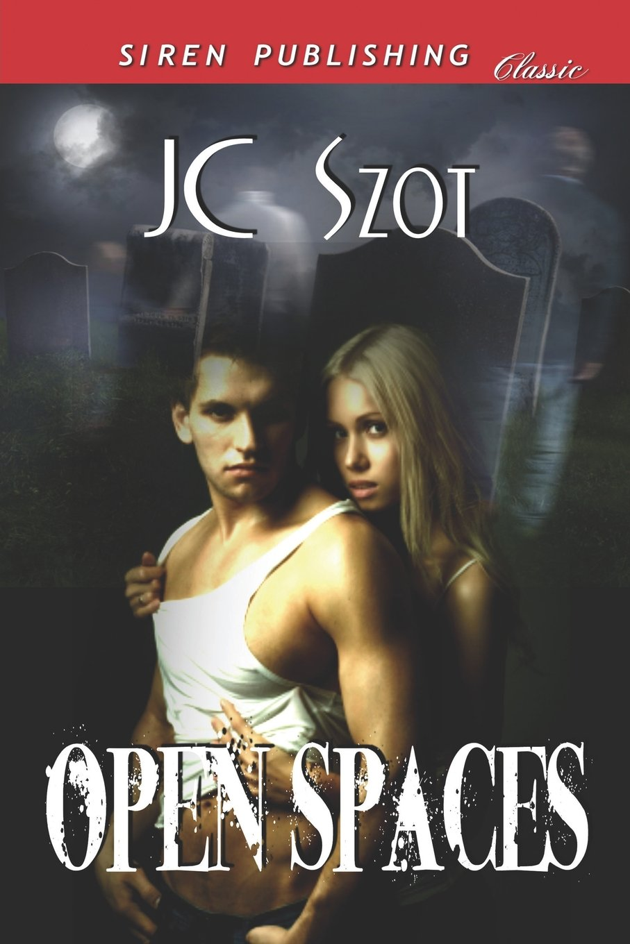 Open Spaces (Siren Publishing Classic) Paperback – December 7, 2011