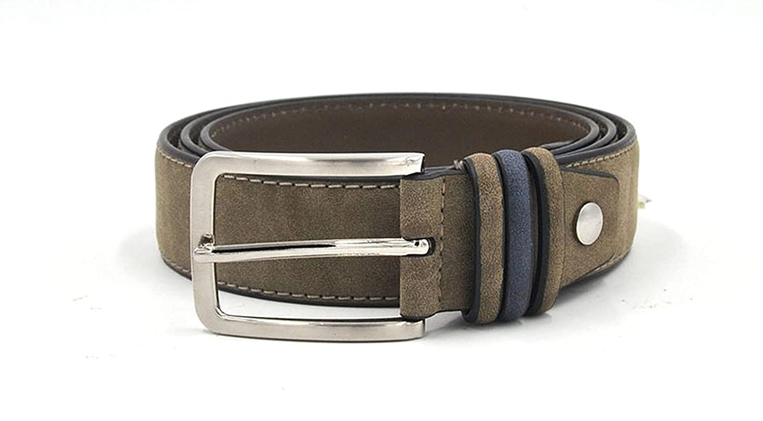 Brushed Pu Face Leisure Belts High Fashion Men Leather Belts For Jeans For Man With 110 cm 115cm 120 cm 125cm 130 cm