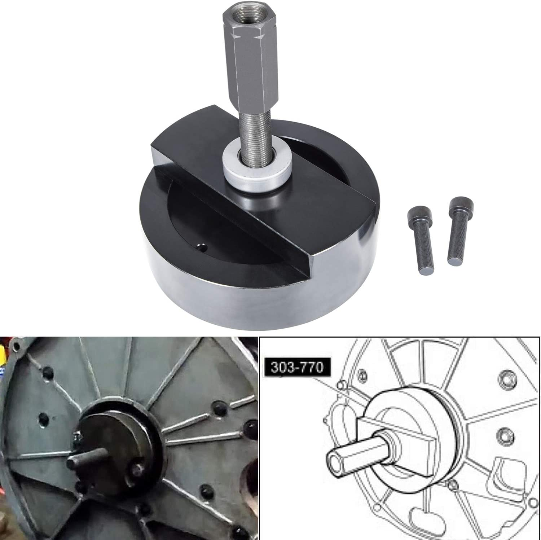 Yoursme Crankshaft Rear Main Seal and Wear Ring Installer Tool Alt 303-770 for Ford 4.5L 6.0L /& 6.4L 303-770