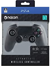 NACON PS4 Wireless Controller [Off. lizenziert/black]