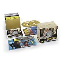 Bernstein: Complete Works