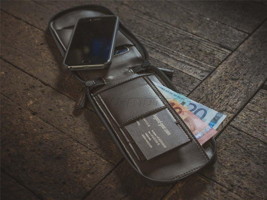 SW Motech BC TRS 00.405.10000/Legend Gear Smartphone Pouch LA3/Mix OS