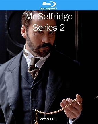 13b7d6667c45 Mr Selfridge - Series 2  Blu-ray   2014   Amazon.co.uk  Jeremy Piven ...