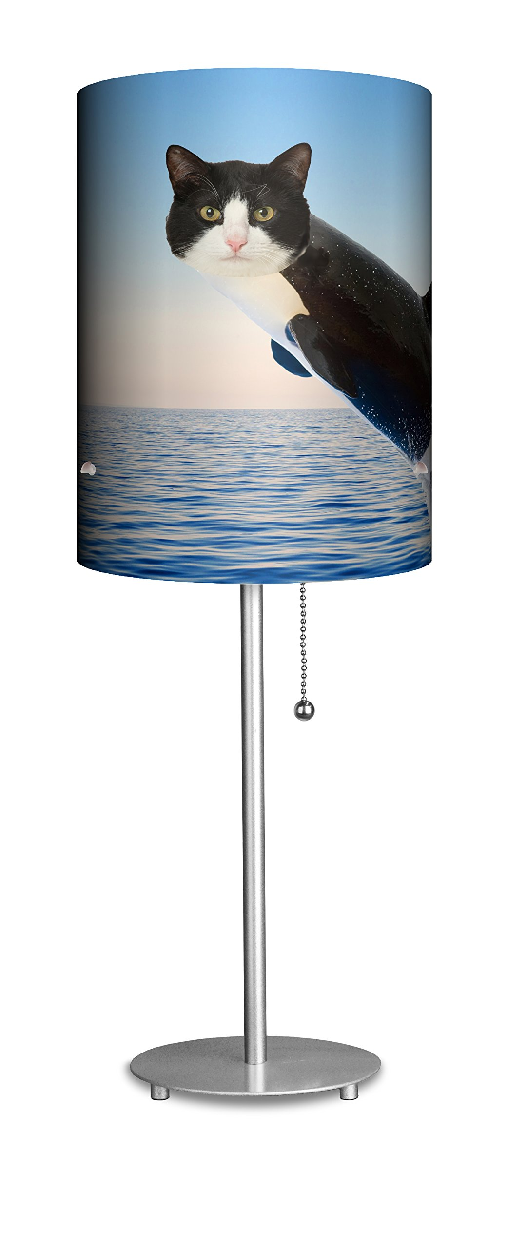 Lampables Animal Kingdom Collection (Orcat) - Table Desk lamp by Lampables