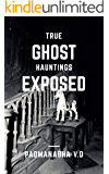 Ghost Stories: True Haunting and Exorcisms Collection