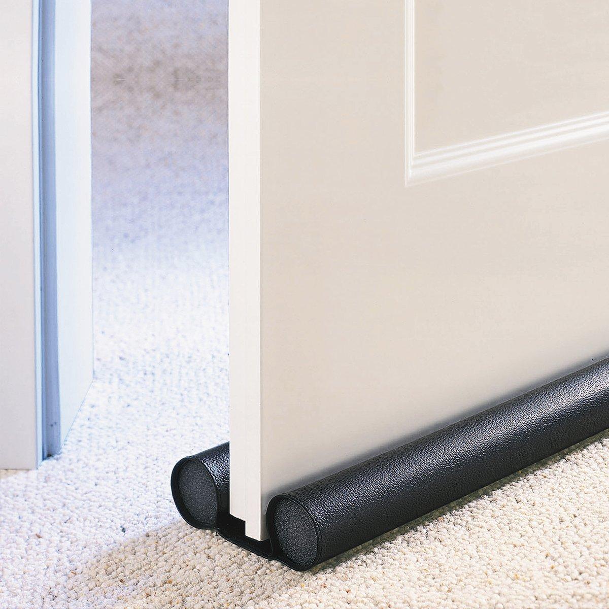 Wenko - Tope de puerta para corrientes de aire MM Exclusiv 5657010500