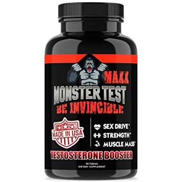 are there any real testosterone boosters