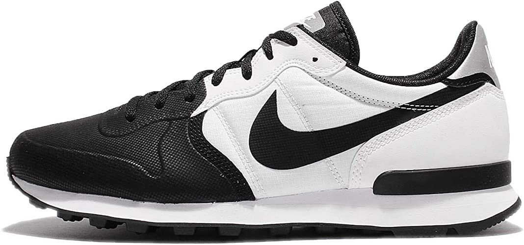 nike INTERNATIONALIST bianco