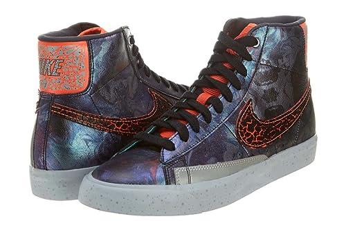 more photos bfa07 9f0ef Nike Blazer MID PRM QS Area 72-598124 800 - Size 6